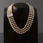 Hemmerle necklace for consultancy section