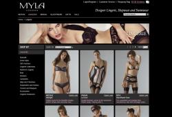 Online Styling 1 (Myla)